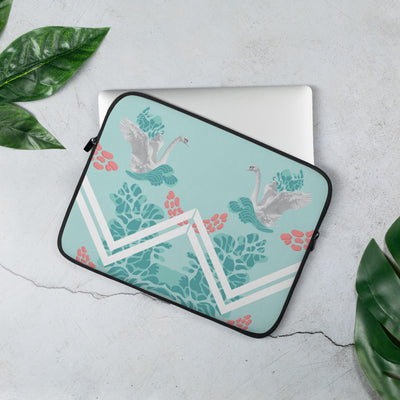 Wonder Swan Laptop Case - Laptop Bags Australia