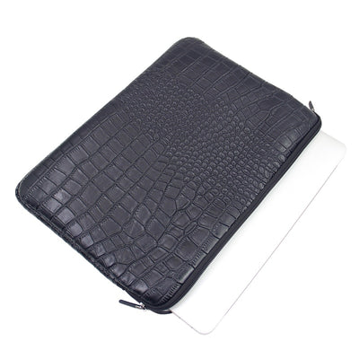 Croc Croc Laptop Sleeve - Laptop Bags Australia