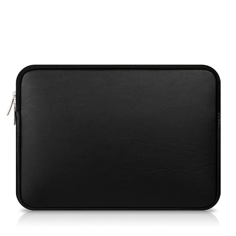 Classic Leather Laptop Case 12-inch - Laptop Bags Australia