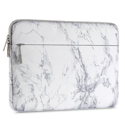 Marble Laptop Sleeve 15-inch - Laptop Bags Australia