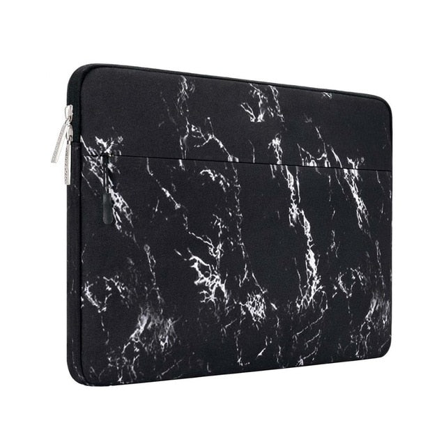 Marble Laptop Case 15-inch - Laptop Bags Australia