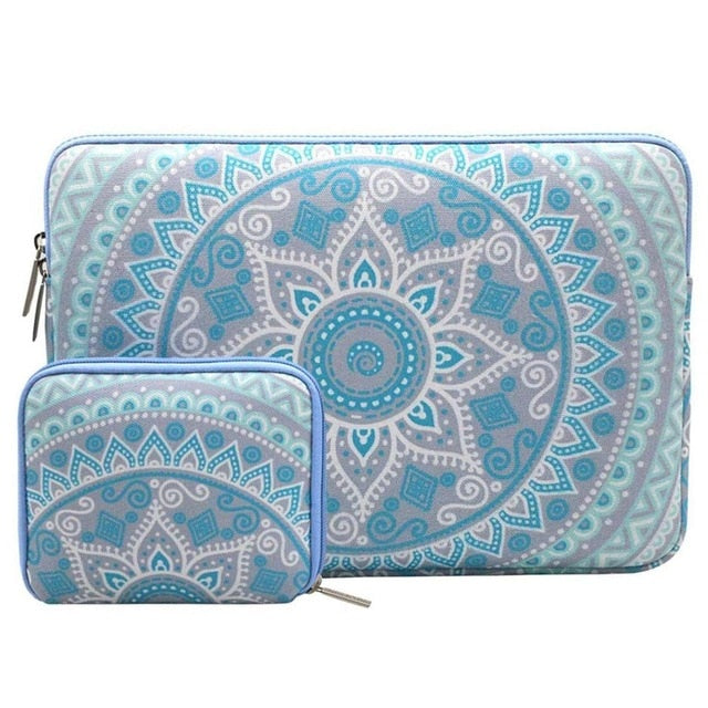Mandala Laptop  SleeveSet - Laptop Bags Australia