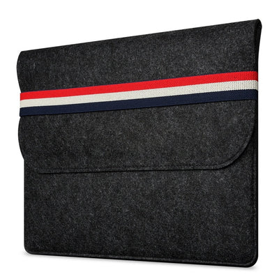 The Flag Wool Laptop Sleeve 13-inch - Laptop Bags Australia