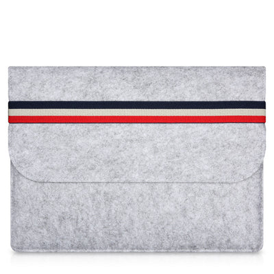 The Flag Wool Laptop Sleeve 12-inch - Laptop Bags Australia