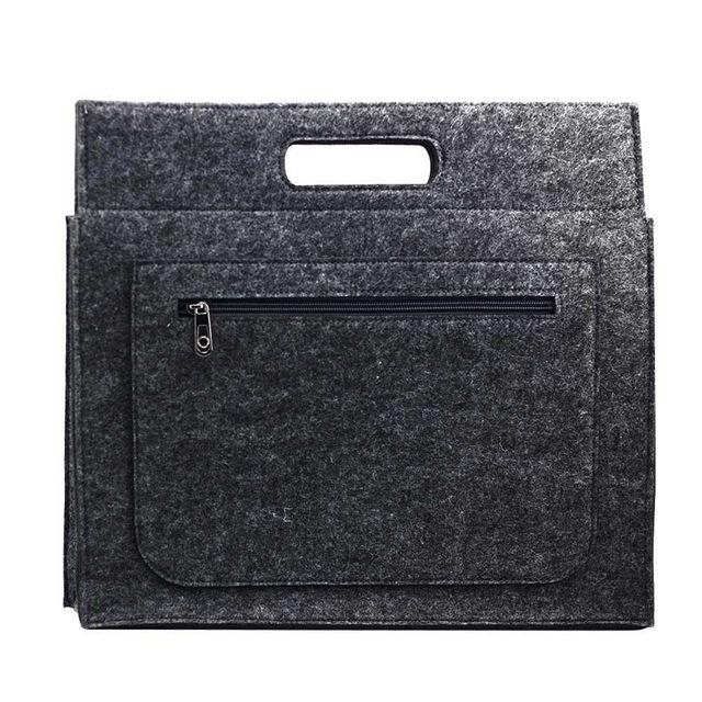 The Kit Wool Laptop Sleeve Bag 15-inch