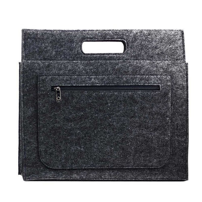 The Kit Wool Laptop Sleeve Bag 11-inch