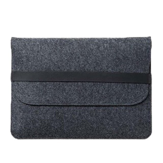 Lani Wool Laptop Sleeve 15-inch - Laptop Bags Australia