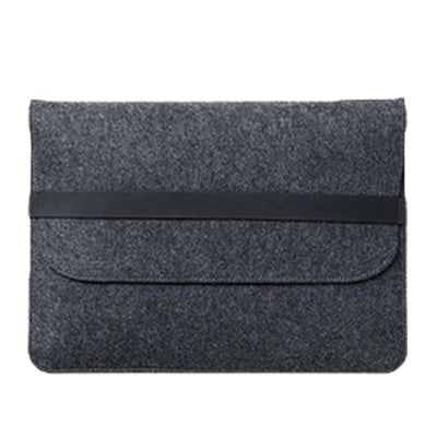 Lani Wool Laptop Sleeve 13-Inch - Laptop Bags Australia