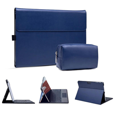 Microsoft Surface Pro Leather Laptop Sleeve Set 12-inch - Laptop Bags Australia