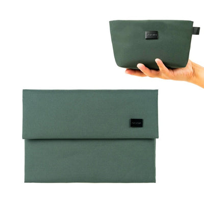 Poko Laptop Sleeve With Pouch - Laptop Bags Australia