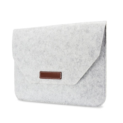 Merino Wool Laptop Sleeve 11-inch - Laptop Bags Australia