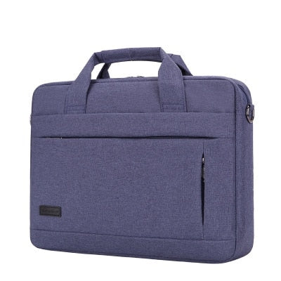 The Oxford Laptop Briefcase - Laptop Bags Australia
