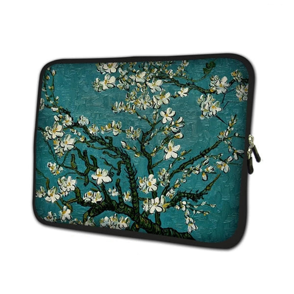 Spring Tree Laptop Case - Laptop Bags Australia