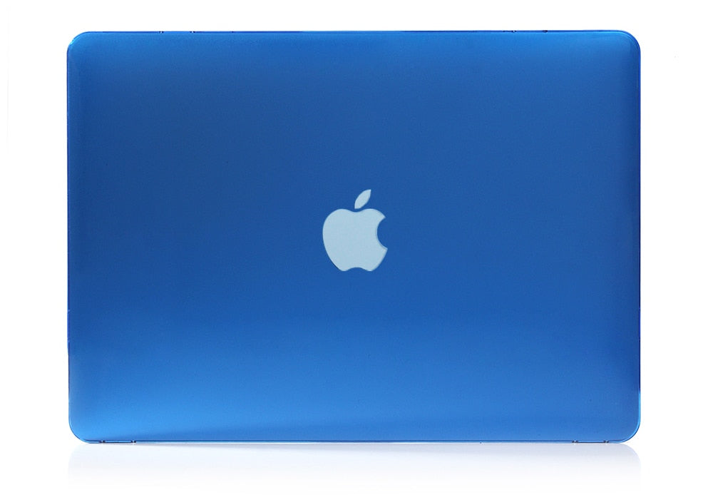 "Transparent Case MacBook Pro Touch 15"" - Laptop Bags Australia"