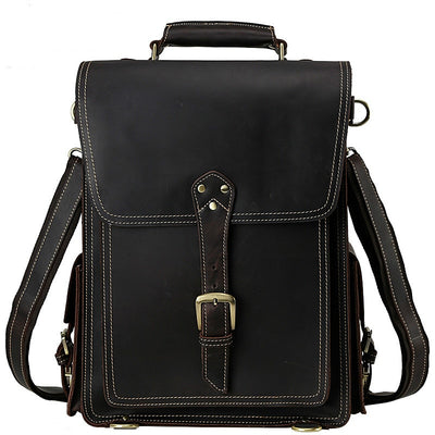 The Crazy Horse Laptop Backpack - Laptop Bags Australia
