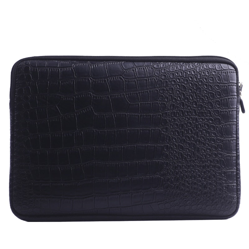 Croc Croc Laptop Case - Laptop Bags Australia
