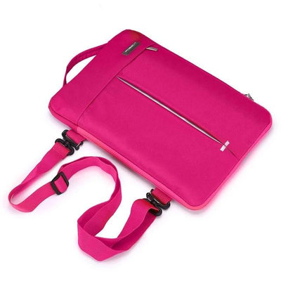 Convertible Shoulder Bag Laptop Sleeve - Laptop Bags Australia