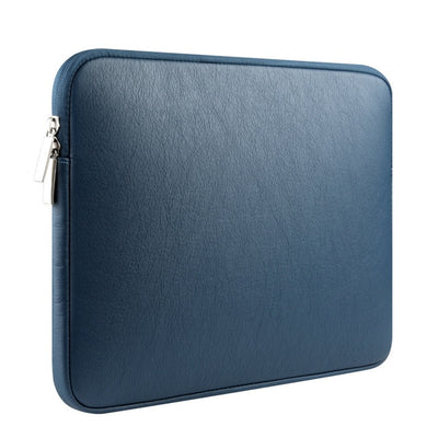 Classic Leather Laptop Sleeve 13-inch - Laptop Bags Australia