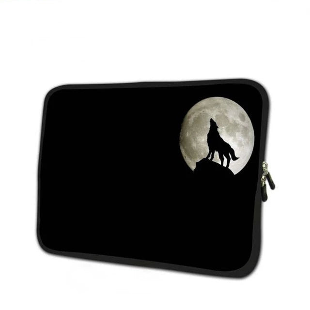 Lone Wolf Laptop Case - Laptop Bags Australia