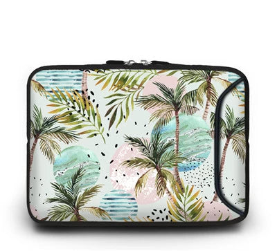 Abstract Beach Laptop Case - Laptop Bags Australia