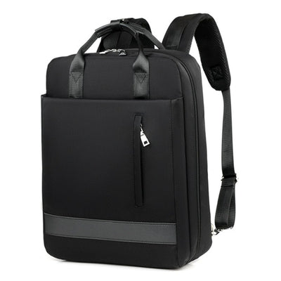 The City Wanderer Laptop Backpack - Laptop Bags Australia