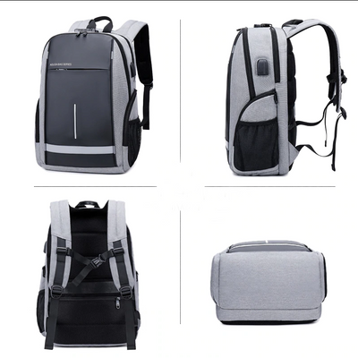 The Cyclist Laptop Backpack - Laptop Bags Australia