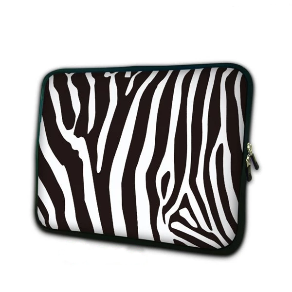 Zebra Laptop Case - Laptop Bags Australia