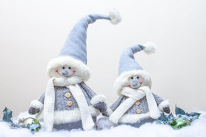 Chilly Snowman - Family