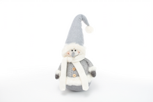 Load image into Gallery viewer, Chilly Snowman - Small