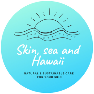 Skin, sea and Hawaii