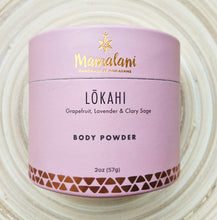 Load image into Gallery viewer, Mamalani  - Talc-free Body Powder - Lokahi