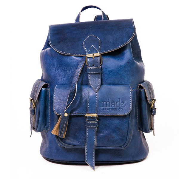 Journey Hue Backpack