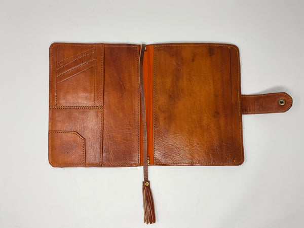 """Lou"" Journal Sleeve"