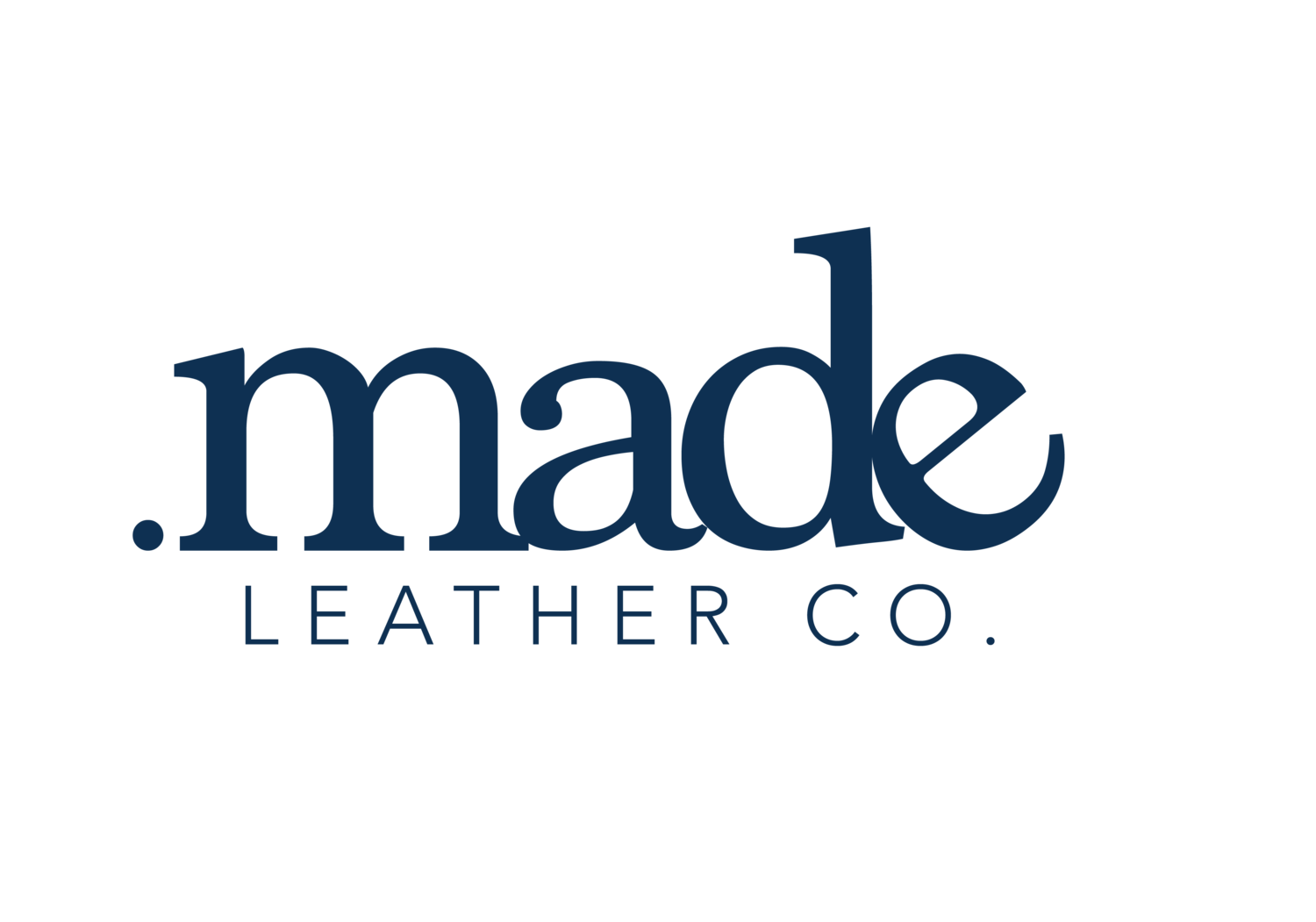 Made Leather Co
