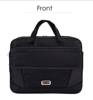Waterproof Nylon Laptop Bag & Briefcase