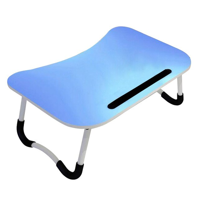 Multifunctional, Folding Bed Table