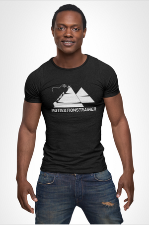 Motivationstrainer Trainer  - Herren Shirt