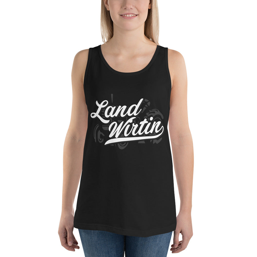 Landwirtin Tank Top