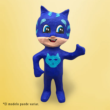 PIÑATA CAT-BOY PJ-MASK
