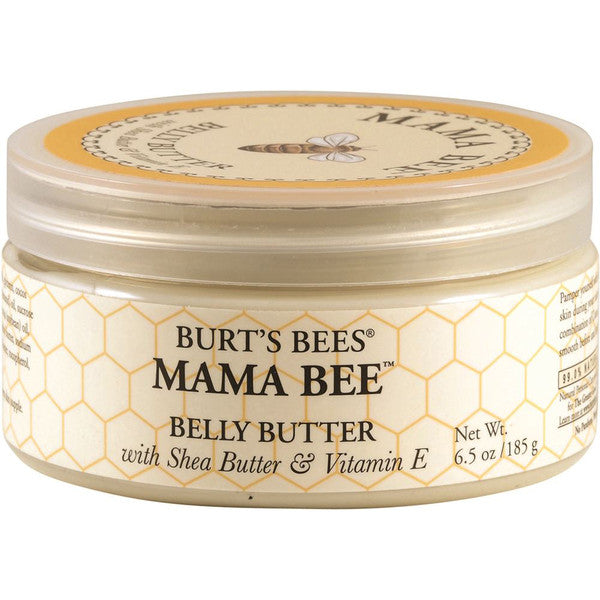 Burts Bees Mama Bee Belly Butter 185g