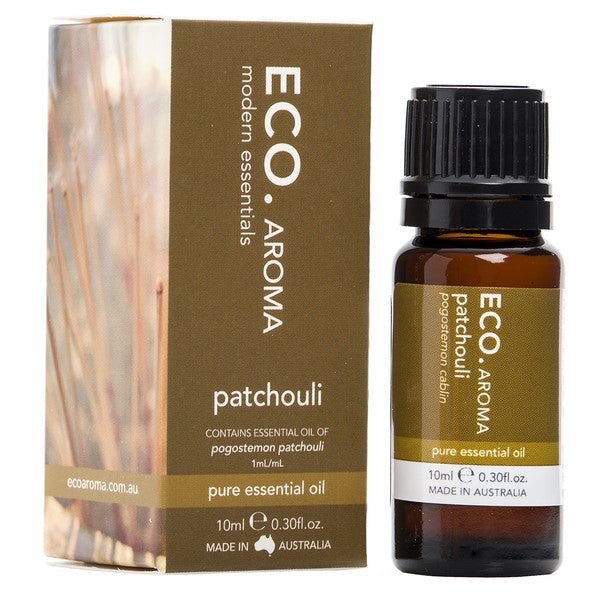 ECO Aroma Essential Oil Patchouli 10ml