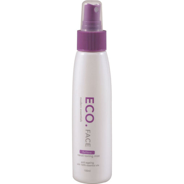 Eco Modern Essentials Face Renew Neroli Toning Mist 100ml