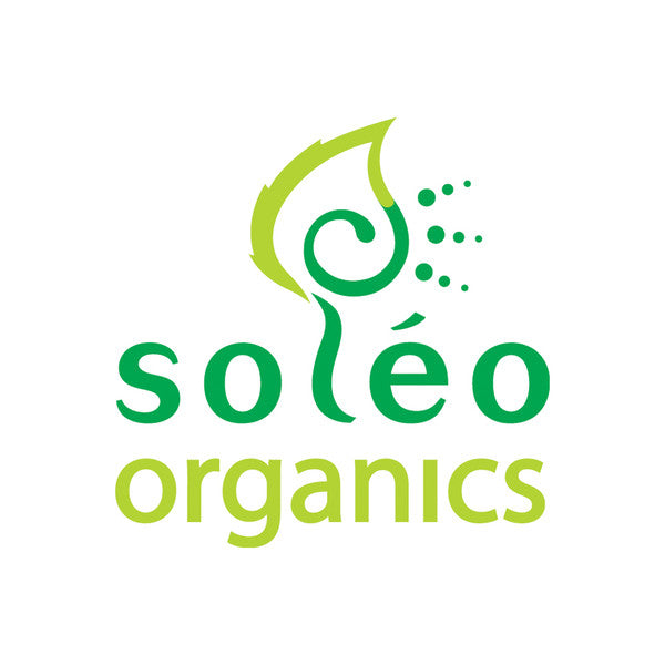 Soleo Organics All Natural Sunscreen SPF30 Water Resistant Original Formula (High Performance) 40g