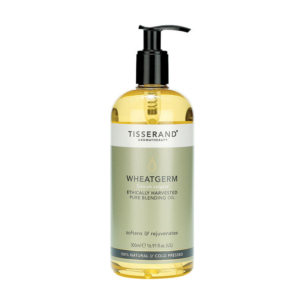 Tisserand Blending Oil Wheatgerm 500ml