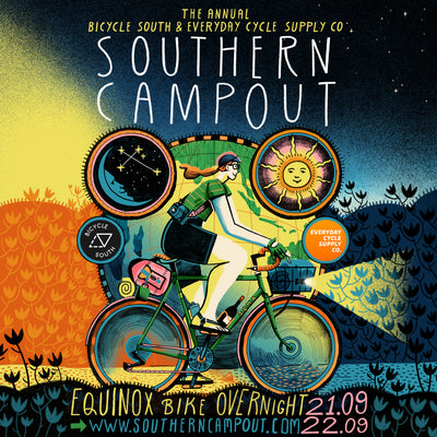 It's Southern Campout Time Again!