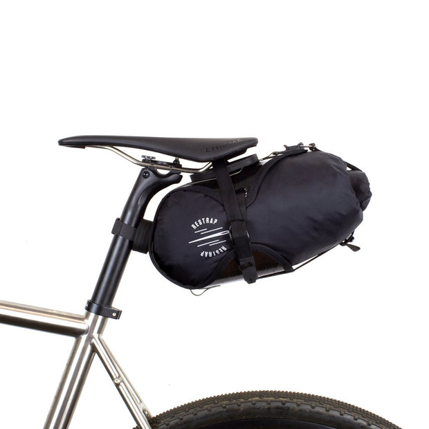 RACE SADDLE BAG (7 LITRES)