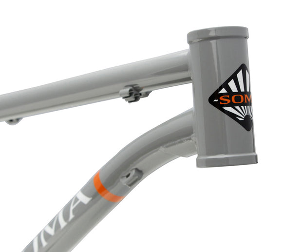 Juice trail/XC 29er Frame