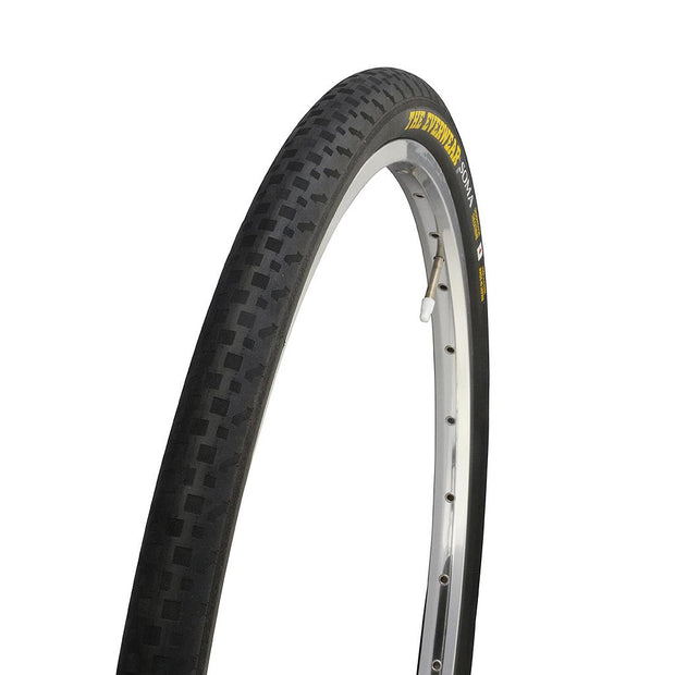 The Everwear 700c Kevlar tire