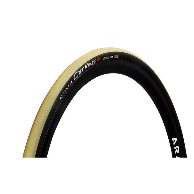 Crit King 700c Tire