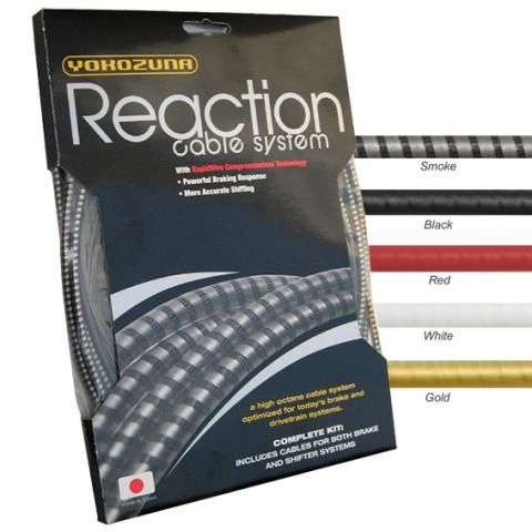 Reaction Universal cable Kit Shim/SRAM